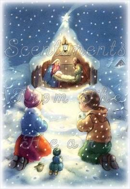 One of the greatest treasures of Christmas, is God's promise of love fulfilled. Merry Christmas Blessings!