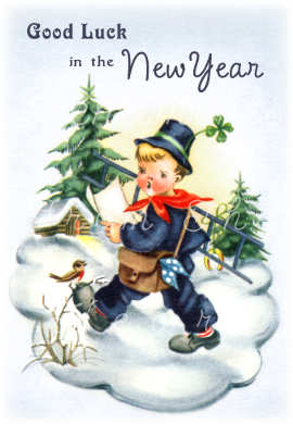 May the warmth of God's love in your heart always give you a song on your lips. Happy New Year Blessings!